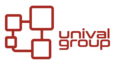 unival group | Logo